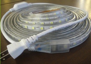led high power led strip 220 volt 144 watt 1 meter
