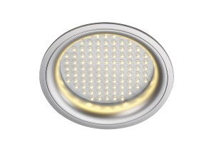 LED Downlight | 220 Volt | 8 Watt | 440 Lumen | Warm Wit | 150 m