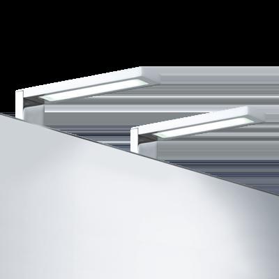 ledw led lampen voor boven uw spiegel deze zorgen dat u goed zichtbaar bent in de spiegel. Black Bedroom Furniture Sets. Home Design Ideas