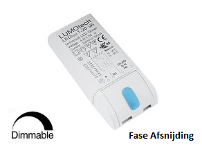 LED Driver - Fase Afsnijding