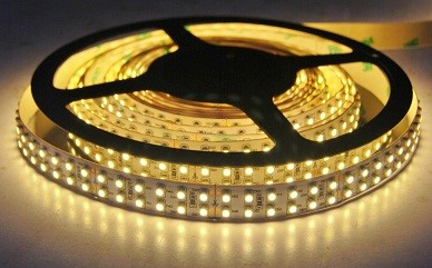 LED Strip High Power - 24 Volt