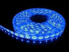 LED Stripset Blauw