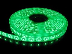 LED Stripset Groen