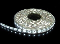LED Stripset Wit