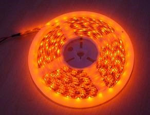 LED Stripset EK - Oranje