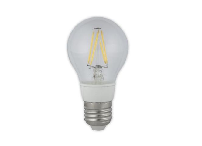 ledw led peer 230 volt 4 watt 510 lumen vv 50 watt warm wit. Black Bedroom Furniture Sets. Home Design Ideas