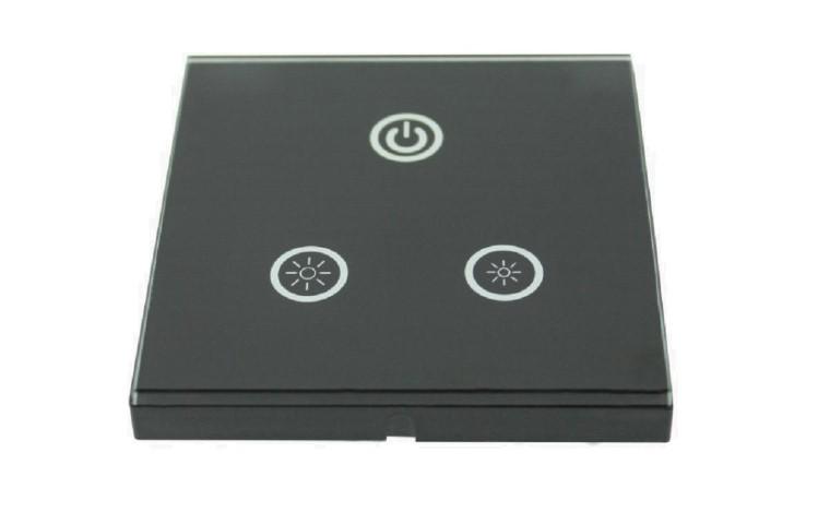 ledw led dimmer dimw re controller 1 x 4 ampere 12 24 volt w. Black Bedroom Furniture Sets. Home Design Ideas