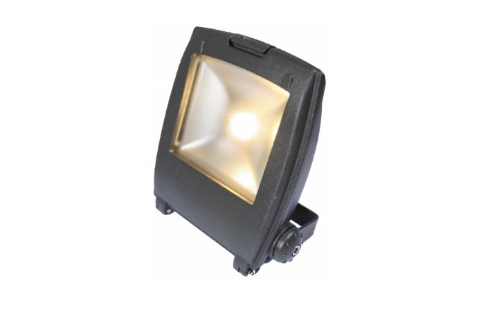 ledw ledware led gevellamp 230 volt 10 watt 800 lm warm wit. Black Bedroom Furniture Sets. Home Design Ideas