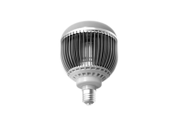ledw led lamp 230 volt 60 watt vv 300 watt 4800 lumen warm. Black Bedroom Furniture Sets. Home Design Ideas