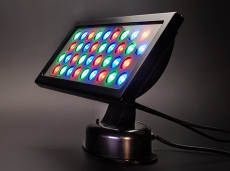 Gekleurde Led Lampen : Gekleurde led verlichting voor buiten inspirierend led lampen