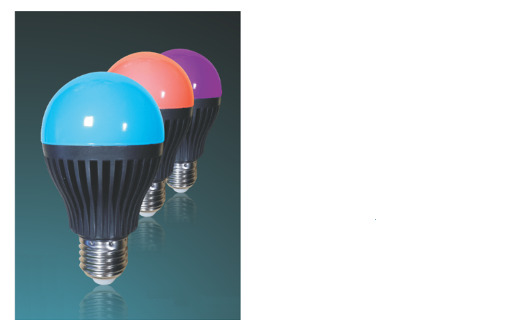 ledw wifi rgbw led lamp e27 8 watt. Black Bedroom Furniture Sets. Home Design Ideas