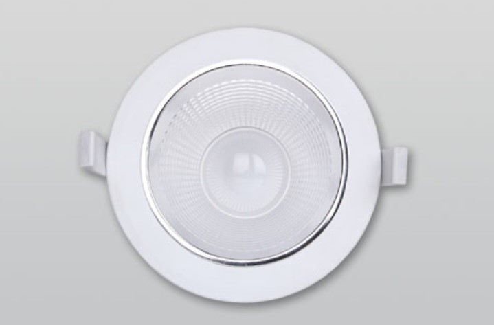LEDware | LED Downlight | 220 Volt | 30 Watt | 2550 Lumen | Warm