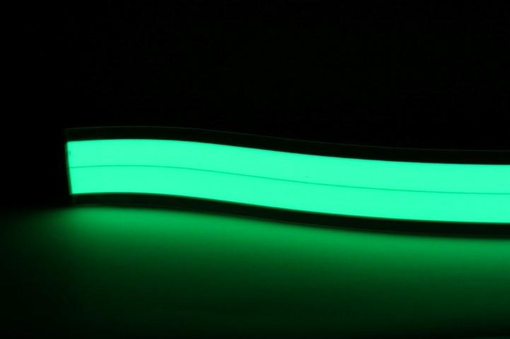 Groen Led Licht : Ledw re ledware ultradunne ledstrip watt led