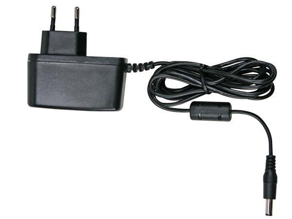 ledw led voeding 12 watt 12 volt stekker. Black Bedroom Furniture Sets. Home Design Ideas