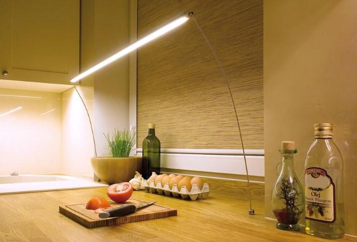 Inbouw Led Verlichting Woonkamer: Woonkamer meubels met led ...