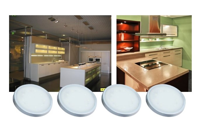 Led Kast Verlichting : Ledw re ledware led kastverlichting set lampjes