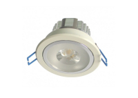 LEDware | LED inbouwspot | 1 LED | Rond | 18 Watt | 900 Lm | Doe