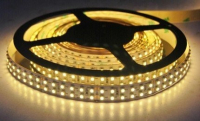 LEDware Power LED strip | 24 Volt | 28,8 Watt | 120 LEDs | 1 Met