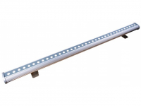 LED Powerbar | 230 Volt | 40 Watt | 36 Warm Witte LEDs | Bar 36