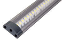 LED Strip | Plat | Type FLAT LO Small | 30 Cm | Warm Wit | 3 Wat