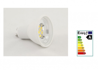 LED Spot (SamSung) | 230 Volt | 5 Watt | VV 40 Watt | Warm Wit |