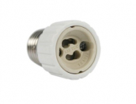 LED GU10 verloop naar E27