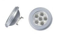 LED Spot (PowerLED) | 12 Volt | 10 Watt | VV 50 Watt | Warm Wit
