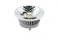 LED Spot (PowerLED) | 1050 mA | 15 Watt | VV 75 Watt | Warm Wit