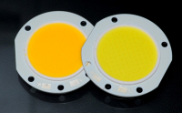 LED COB | 5 Watt | 300mA | 390 Lumen | Warm Wit | 2700k