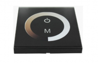 LED Dimmer |  DIMw@re Controller | 1 x 4 Ampere | 12-24 Volt | W