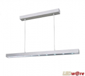 LED Hanglamp | LED i-Line PENDEL | Warm Wit