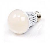 LED Peer | 230 Volt | 5 Watt | 390 Lumen | VV 40 Watt | Warm Wit