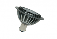LED DB15d | 230 Volt | 3 Watt | VV 50 Watt | Warm Wit | BD15d