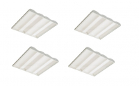 Interlight | LED TL | 230 Volt | 40 Watt | VV 60x60 TL armatuur