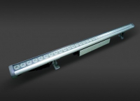 LED Powerbar | 230 Volt | 48 Watt | 36 gekleurde LEDs | Variabel