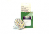 LED Spot (3528) | 12 Volt | 4,3 Watt | VV 25 Watt | Warm Wit | M