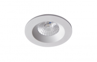 Robus | RC8WDLDWW-01 | LED inbouwspot | 1 LED spots | 575 Lumen
