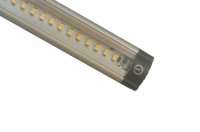 LED Strip | Plat | Type FLAT LO SMALL | 100 Cm | Warm Wit | 11 W