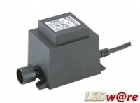 LED Voeding | 48 Watt | 12 Volt | Kabel