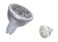 LED Spot (EDISON) | 230 Volt | 4,8 Watt | VV 50 Watt | Warm Wit