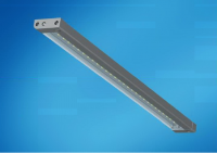 LED Strip | Plat | Type SWITCH | 100 Cm | Warm Wit | 11 Watt | 2