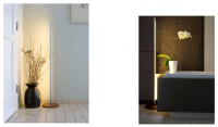 LED Lamp | 121 cm  | 900 Lumen | 2700k | 1 Lamp