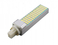LED PL | 230 Volt | 11 Watt | VV 15-20 Watt | Warm Wit | G23