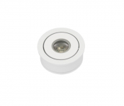 LED Spot Wit | 700mA | 2.5 Watt | VV 15 Watt | Warm Wit | Lumolu