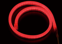 LED Neon | Rood | 1 Meter