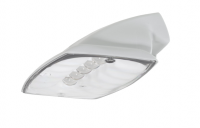 LED Portiek | Transparant | 230 Volt | 5  Watt | VV 15 Watt TL |