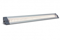 LED Strip | Plat | Type Corner LO | 100 Cm | Warm Wit | 11 Watt